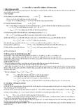Quang lý 12 - Thuyết lượng tử ánh sáng