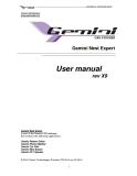 Gemini Nest Expert