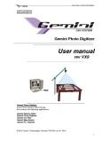 Hướng dẫn sử dụng giải pháp Số Hóa Tự Động - Gemini Photo Digitizer