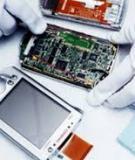 Bài giảng Kỹ thuật điện tử - Trường ĐH Giao thông vận tải Tp. HCM