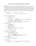 Giải bài tập máy điện chương 10