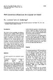 """Báo cáo lâm nghiệp: """"PAR conversion efficiencies of a tropical rain forest"""""""
