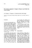 "Báo cáo lâm nghiệp: ""Biochemical aspects of inorganic nitrogen assimilation by woody plants"""