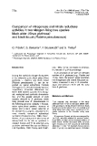 "Báo cáo lâm nghiệp: ""Comparison of nitrogenase and nitrate reductase activities in two nitrogen-fixing tree species: black alder (Alnus glutinosa) and black locust (Robinia pseudoacacia)"""