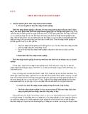 Giáo trìn Nhập môn Thuế: BÀI 2:  THUẾ THU NHẬP DOANH NGHIỆP