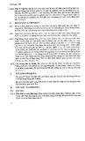 Tiêu chuẩn ngành 14 TCN 103 - 1999 đến 14 TCN 109 - 1999 part 4