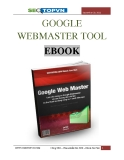 Hướng dẫn sử dụng công cụ Google Webmaster