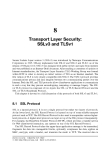 Internet Security Cryptographic Principles, Algorithms and Protocols - Chapter 8
