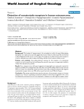 "Báo cáo khoa học: ""Detection of somatostatin receptors in human osteosarcoma"""