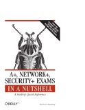A+  NETWORK+  SECURITY+ EXAMSIN A NUTSHELL phần 1