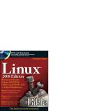 Linux Biblen 2008 Edition Boot Up to Ubuntu p1