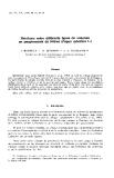 """Báo cáo lâm nghiệp: """"Relations entre différents types de volumes en peuplements de hêtres (Fagus sylvatica L.)"""""""
