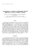 """Báo cáo lâm nghiêp: """"Comportement des bourgeons de Pseudotsuga menziesii (Mirb) Franco cultivés en conditions contrôlées."""""""