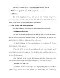 Giáo trình kiến thức dùng trong kinh doanh chứng khoán - Forum VCU (p1)