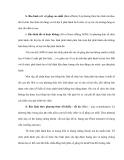 Giáo trình kiến thức dùng trong kinh doanh chứng khoán - Forum VCU (p6)
