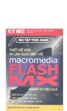 Thiết kế Web và làm hoạt hình với macromedia FLASH nhanh và hiệu quả part 1