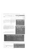 Thiết kế Web và làm hoạt hình với macromedia FLASH nhanh và hiệu quả part 6
