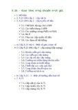 X.25 - Giao thức mạng chuyển mạch gói