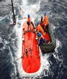 Khí tượng hải dương học - Chương 2