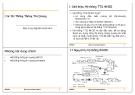 Các hệ thống thông tin quang - Phần 1