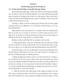 Khai thác động cơ đốt trong tàu quân sự - Chương 11