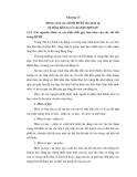 Khai thác động cơ đốt trong tàu quân sự - Chương 13