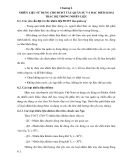 Khai thác động cơ đốt trong tàu quân sự - Chương 6