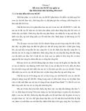 Khai thác động cơ đốt trong tàu quân sự - Chương 7