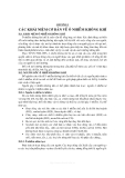 Kỹ thuật xử lí khí thải - Chương 2