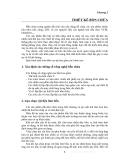 Giáo trình đường ống và bể chứa dầu khí - Chương 2