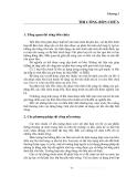 Giáo trình đường ống và bể chứa dầu khí - Chương 3