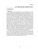 Giáo trình đường ống và bể chứa dầu khí - Chương 4