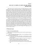 Giáo trình đường ống và bể chứa dầu khí - Chương 7