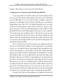 Đề tài ' CÁN CÂN THANH TOÁN QUỐC TẾ Ở VIỆT NAM HIỆN NAY THỰC TRẠNG VÀ PHƯƠNG HƯỚNG GIẢI QUYẾT ' - Phần 3