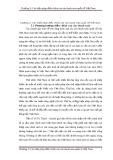 """Đề tài """" CÁN CÂN THANH TOÁN QUỐC TẾ VIỆT NAM HIỆN NAY THỰC TRẠNG VÀ PHƯƠNG HƯỚNG GIẢI QUYẾT """" - Phần 4"""