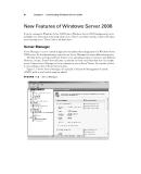 MCITP Windows Server 2008 Server Administrator Study Guide phần 2