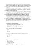 Phân tích bài đọc trong toiec 10