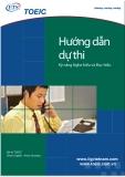Hướng dẫn dự thi TOEIC về kỹ năng Nghe - Đọc