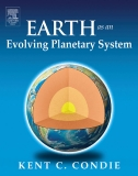 EARTH AS AN EVOLVING PLANETARY SYSTEM Part 1