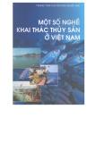 Một số nghề khai thác thủy sản ờ Việt Nam part 1