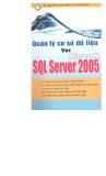 Quản lý cơ sở dữ liệu với Microsoft SQL Server 2005 part 1