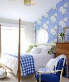 5 mẫu phòng ngủ ấm áp đón mùa đông lạnh