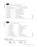 COMPLETE FRENCH GRAMMAR - part 2