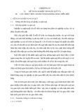 Chương 4. Kế Toán Nghiệp Vụ Ngân Quỹ và Các Hình Thức Thanh Toán  Không Dùng Tiền Mặt