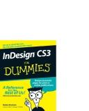 InDesign CS3 For Dummies phần 1