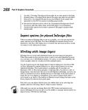 InDesign CS3 For Dummies phần 8