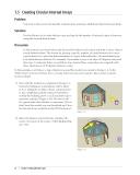 Google SketchUp Cookbook phần 2
