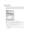 Microsoft Press 70 284 training kit exchange server 2003 phần 6