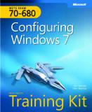 mcts training kit 70 - 680 Configuring Microsoft windows 7 client phần 1