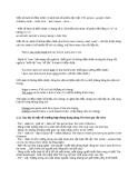 Tham khảo ngữ pháp Tiếng Anh